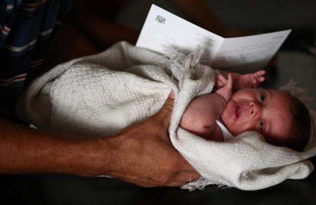 Ученые: новорожденным не нужна вакцина от гепатита В