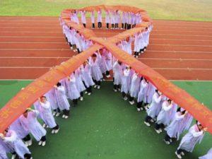 ООН сообщает о прогрессе в борьбе со СПИДом