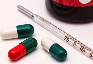 В Омской области зафиксирован только один случай гриппа