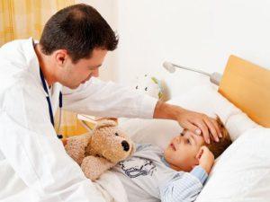 Правила профилактики гриппа от Роспотребнадзора