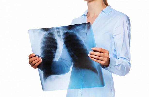 Туберкулёз отступает