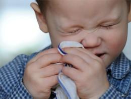 РСВ-инфекции для маленьких детей опаснее простуды и гриппа