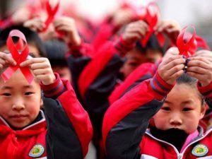 В провинции Юньнань созданы станции быстрого тестирования на ВИЧ-инфекцию