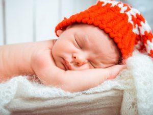 Люди, рожденные зимой, имеют более слабые легкие