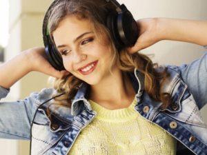 Музыкальная терапия способствует восстановлению после респираторных заболеваний