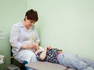 Заболеваемость простудой в Кургане упала среди взрослых и детей