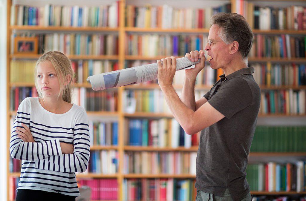Грипп в детской: 5 правил поведения родителей