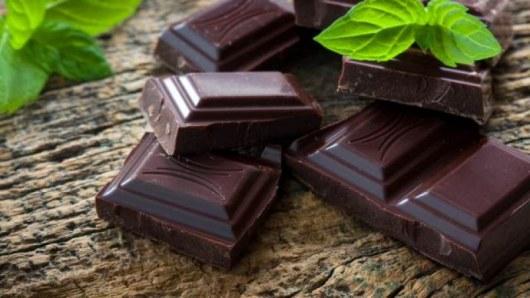 Ученые узнали, какой шоколад полезен для мозга и иммунитета