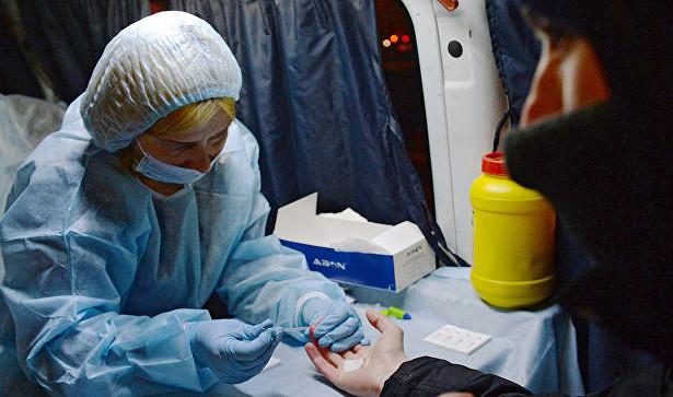 В Москве пройдет неделя профилактики ВИЧ-инфекции