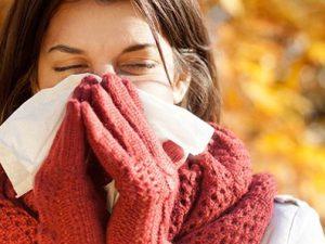 Ученые: аллергические заболевания тесно связаны с психическими заболеваниями