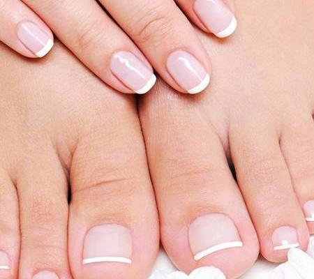 Грибок ногтя: лечение, препараты