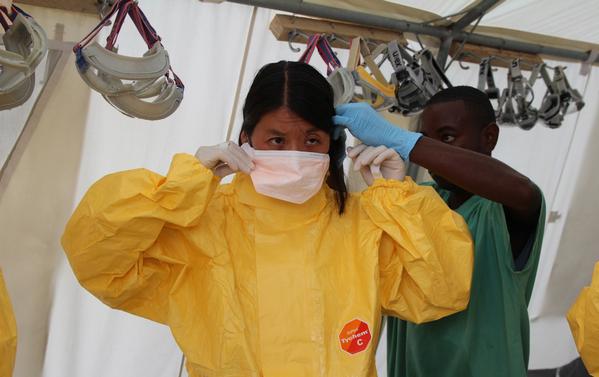 Эбола остановлена: в Конго предотвратили смертельную угрозу