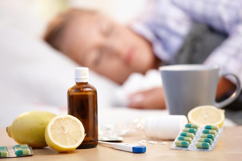 Что нужно включить в рацион в преддверии очередной волны гриппа