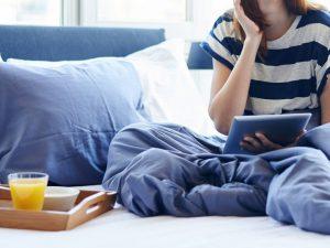 7 способов вылечить простуду за один день