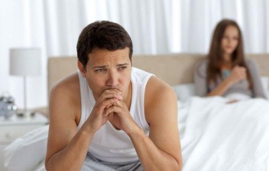 Частой причиной мужского бесплодия является урогенитальная инфекция