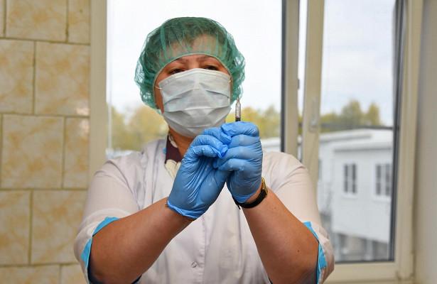 В России введут новые обязательные прививки