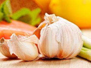 Во время гриппа необходимо отказаться от мясных и жаренных продуктов