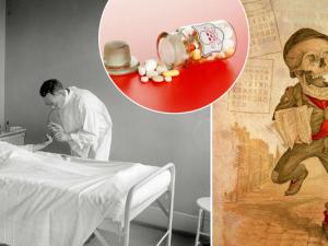 Фармацевтическая реклама, погубившая немало людей