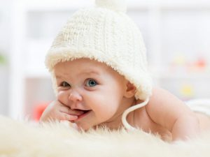 Сифилис у новорожденных