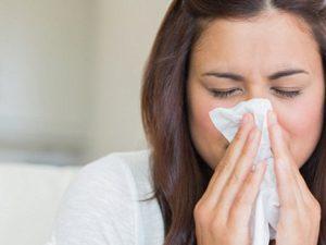 Ученые разрабатывают вакцину против гриппа в виде таблеток