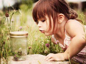 Укусы насекомых: реакции у детей, осложнения, лечение