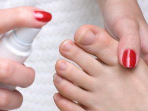 Недорогое натуральное средство против грибка ногтей!