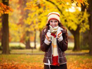 Осень без гриппа? Легко!