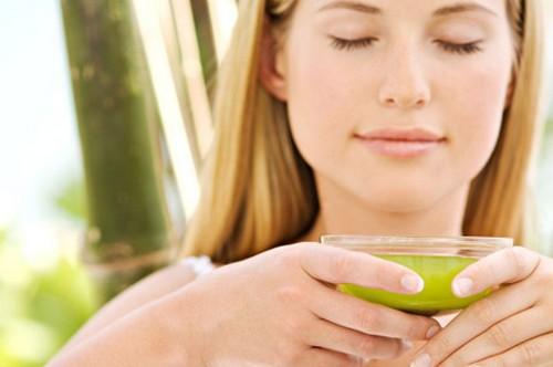 Эффективные напитки для борьбы с анемией