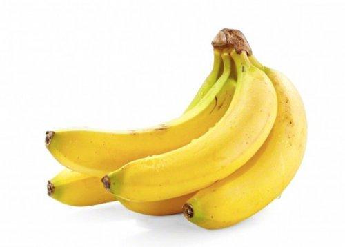 Лекарство от СПИДа сделают из бананов