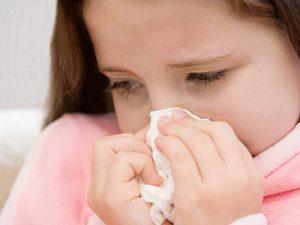 Острый ринит: причины и проявления болезни