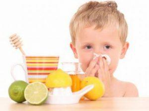 Большинство детей перерастают пищевые аллергии