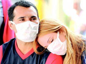 Россиян предупредили о ближайшей волне гриппа