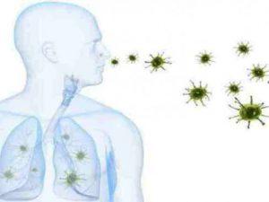 Не путать с простудой — 8 признаков опасной пневмонии