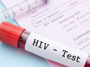 ВИЧ/СПИД и простуда: степень опасности