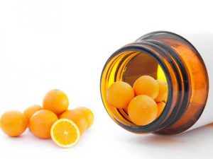8 полезных свойств витамина С