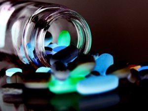 Различия между опиоидными и непиоидными анальгетиками