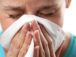 Назван продукт, который ухудшает симптомы простуды