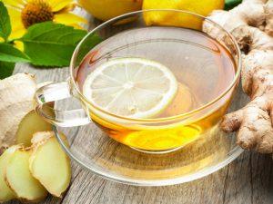 Почему лимон спасет вас от простуды
