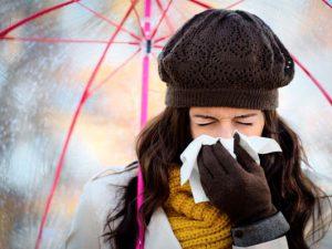 Простудные заболевания – «само пройдёт» или срочно лечить