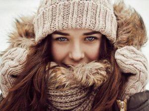 5 проблем со здоровьем из-за хождения без шапки