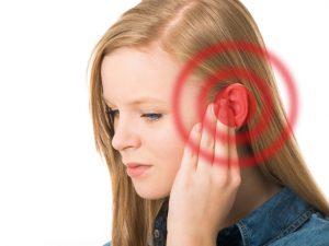 Антибиотики негативно влияют на слух