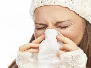 Как может навредить промывание носа