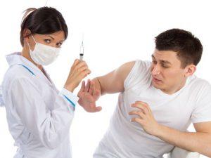 Нужно ли делать прививку от гриппа? За и против вакцинации