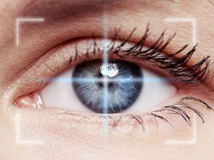 Когда требуется коррекция зрения