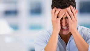 Перечень психических расстройств человека