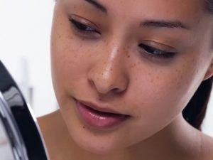 Эффективный уход за сухой, жирной, комбинированной и нормальной кожей лица