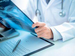 В Минздраве сообщили об угрозе туберкулеза