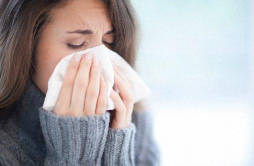 Уникальная ткань блокирует 99% молекул гриппа
