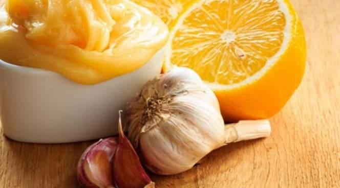 Названы самые полезные продукты для укрепления иммунитета
