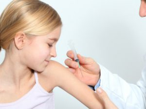 Нужны ли ребенку прививки?